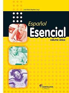Español Esencial (volume único) + CD Audio