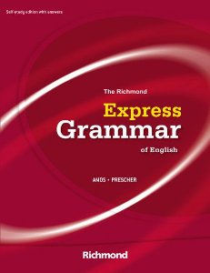 The Richmond Express Grammar of English