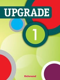 Upgrade – Livro do Aluno 1 + Versão para Tablet