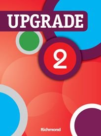 Upgrade – Livro do Aluno 2 + Versão para Tablet