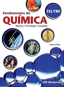 Fundamentos da Química - Volume único