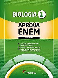 Caderno Aprova Enem - Biologia - Volume 1