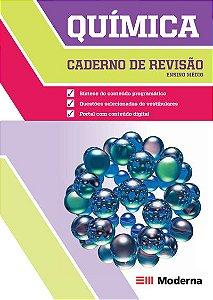 Caderno de revisão - Química