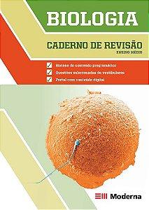 Caderno de revisão - Biologia