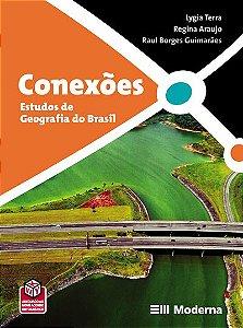 Conexões: Estudos de Geografia do Brasil