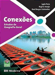 Conexões: Estudos de Geografia Geral