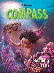 COMPASS 1 READING LOG