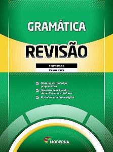 Caderno de revisão - Gramática - 2ª edição