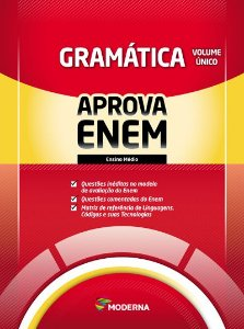 Caderno Aprova Enem - Gramática