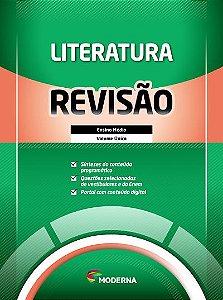 Caderno de revisão - Literatura