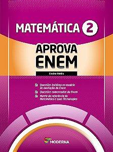 Caderno Aprova Enem - Matemática - Volume 2