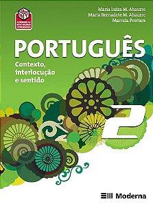 Português: Contexto, interlocução e sentido - Volume 2