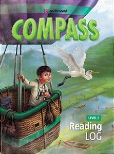 COMPASS 5 READING LOG