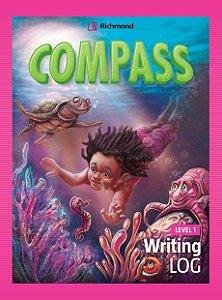 COMPASS 1 WRITING LOG