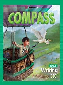 COMPASS 5 WRITING LOG