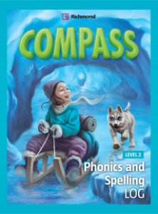 COMPASS 2 PHONICS AND SPELLING LOG