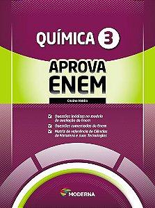 Caderno Aprova Enem - Química - Volume 3