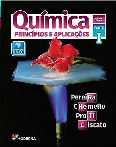Química - Princípios e Aplicações