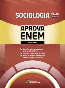 Caderno Aprova Enem - Sociologia