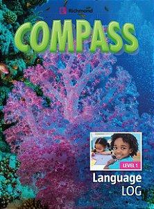 COMPASS 1 LANGUAGE LOG