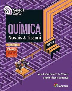 Vereda Digital Química Novais & Tissoni