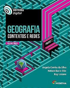 Vereda Digital - Geografia Contextos e Redes