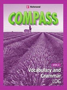 Compass 4 Vocabulary and Grammar Log