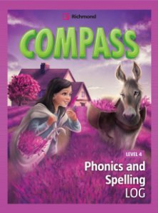 COMPASS LEVEL 4 PHONICS AND SPELLING