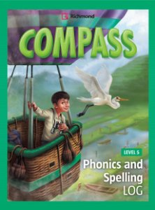 COMPASS LEVEL 5 PHONICS AND SPELLING