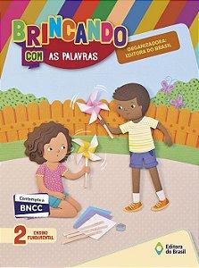 BRINCANDO COM AS PALAVRAS V.2