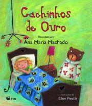 CACHINHOS DE OURO
