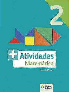 MAIS ATIVIDADES MATEMÁTICA 2º ANO