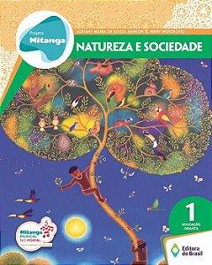 PROJETO MITANGA - NATUREZA E SOCIEDADE 1