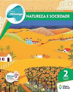 PROJETO MITANGA - NATUREZA E SOCIEDADE 2
