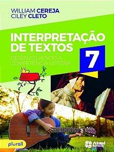 Interpretação De Textos - 7º Ano