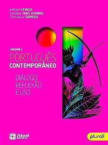 Português Contemporâneo - 1º Ano - Vol. 1
