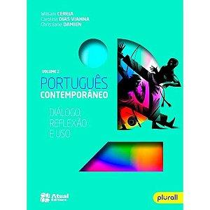 Português Contemporâneo - 2º Ano - Vol. 2