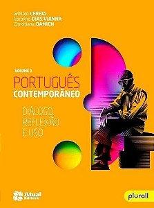 Português Contemporâneo - 3º Ano - Vol. 3