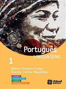 Português Linguagens - Vol. 1
