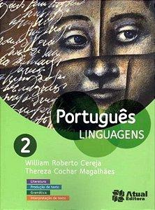 Português Linguagens - Vol. 2