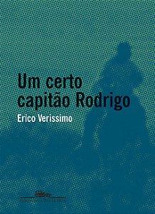 UM CERTO CAPITÃO RODRIGO