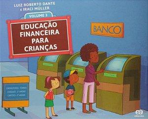 Educação Financeira - Vol. 3