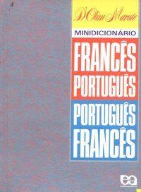 Minidicionário Francês/português