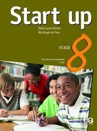 Start Up - Stage 8 - 8º Ano