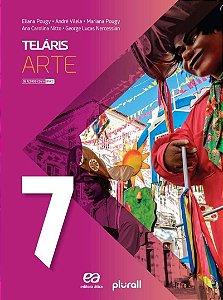 Projeto Teláris Artes - 7º Ano
