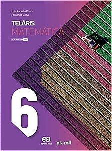 Projeto Teláris Matemática - 6º Ano