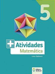 MAIS ATIVIDADES - MATEMATICA - 5 ANO
