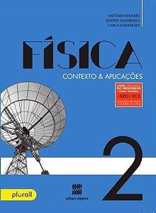 Física - Contexto & Aplicações - 2º Ano