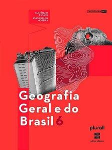 Geografia Geral e do Brasil 6º Ano