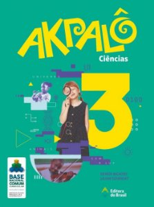 AKPALÔ CIÊNCIAS - 3º ANO